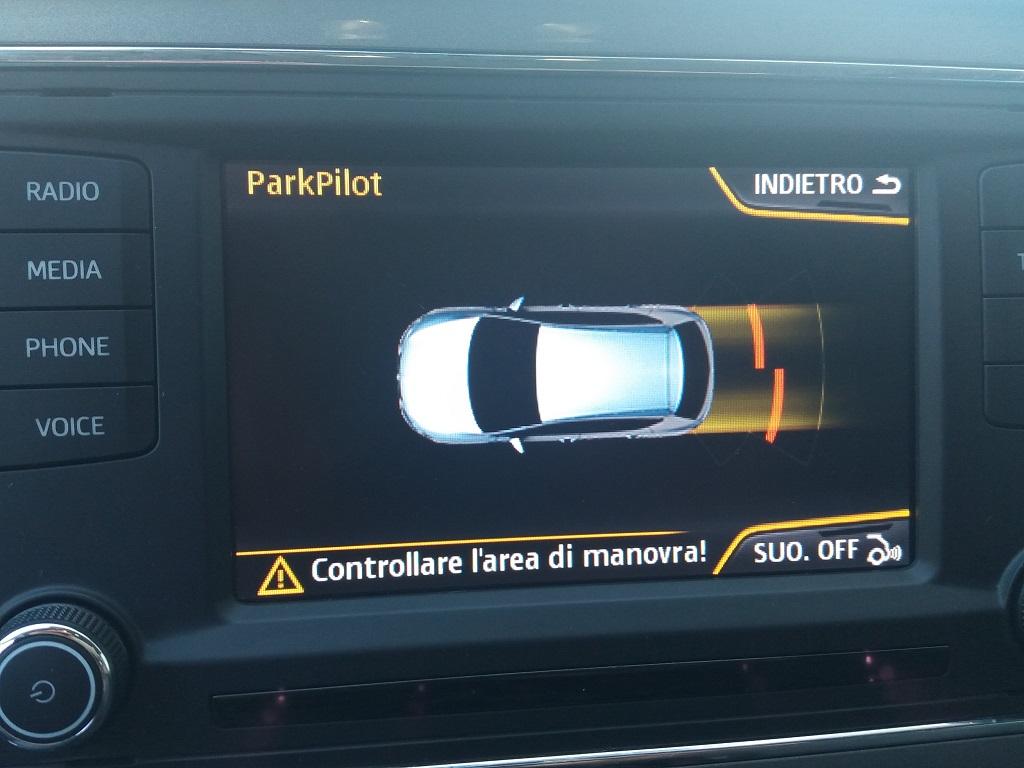 Seat Leon 2.0 TDI 150 cv 5p Start-Stop FR (36)