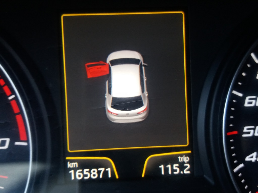 Seat Leon 2.0 TDI 150 cv 5p Start-Stop FR (39)