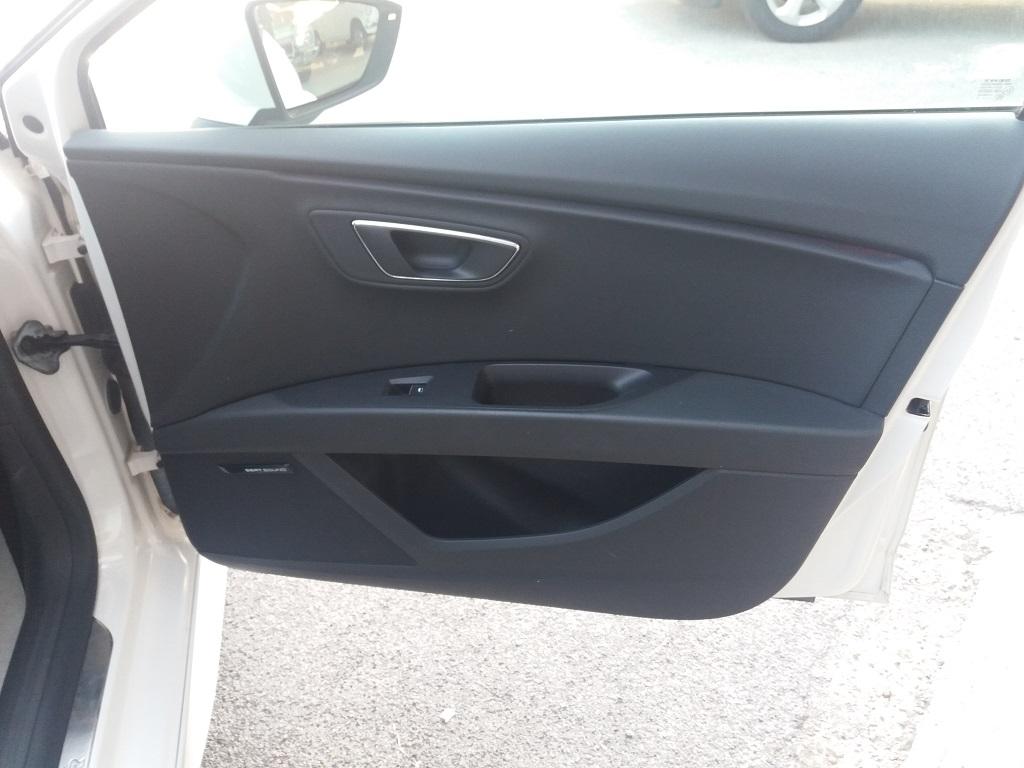 Seat Leon 2.0 TDI 150 cv 5p Start-Stop FR (43)