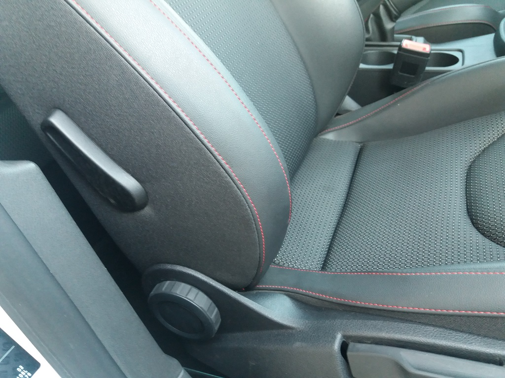 Seat Leon 2.0 TDI 150 cv 5p Start-Stop FR (45)