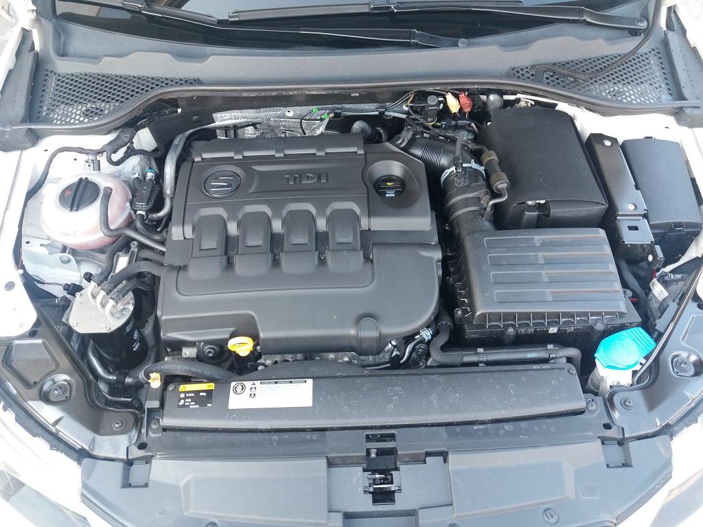 Seat Leon 2.0 TDI 150 cv 5p Start-Stop FR (51)