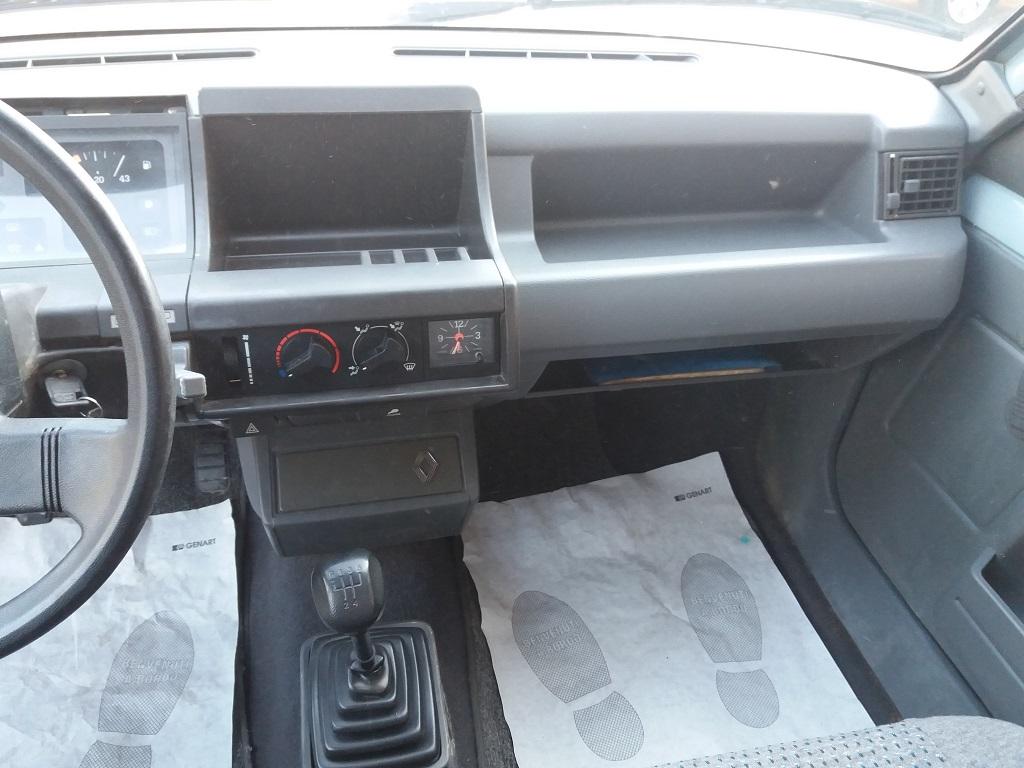 Renault 5 Supercinque 1.1 3p GL (10)