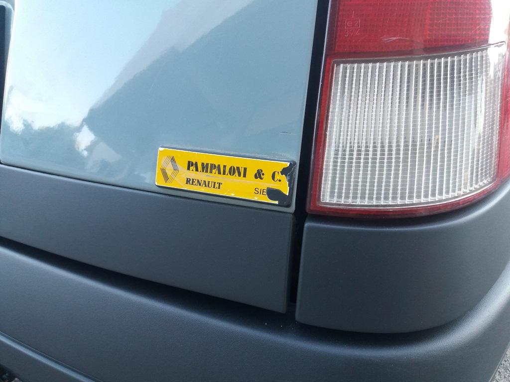 Renault 5 Supercinque 1.1 3p GL (19)