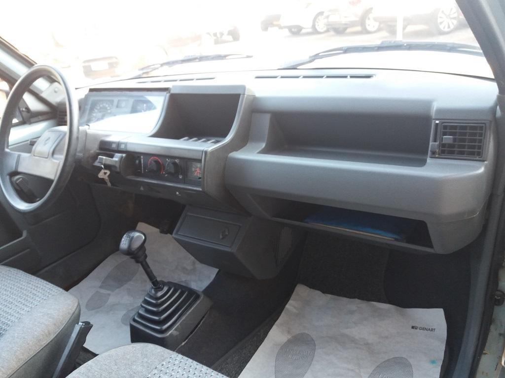 Renault 5 Supercinque 1.1 3p GL (22)