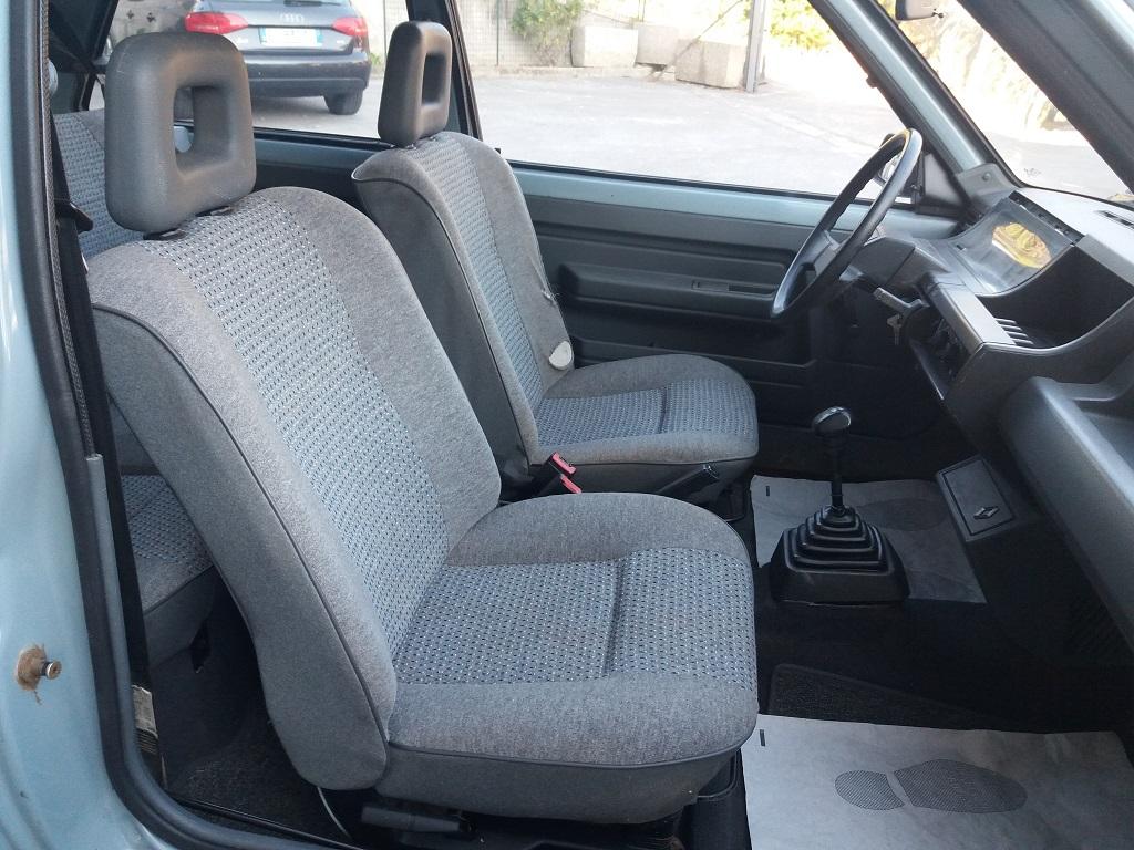 Renault 5 Supercinque 1.1 3p GL (24)