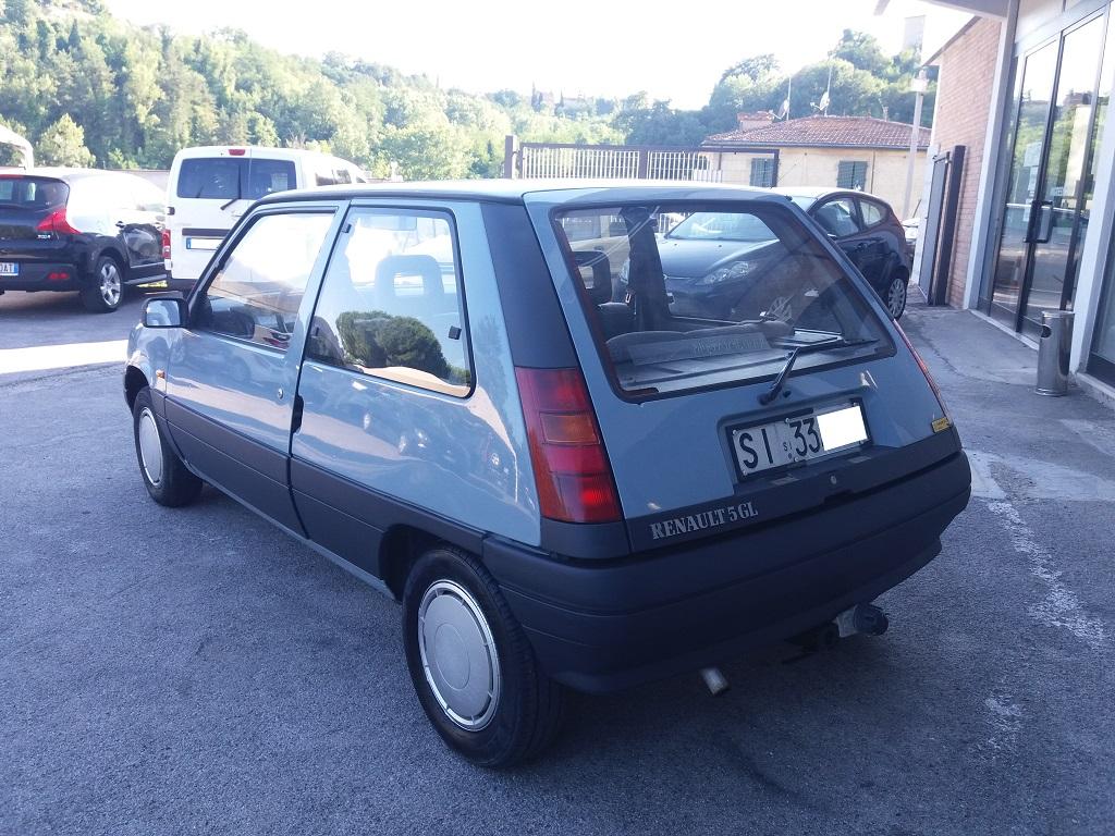 Renault 5 Supercinque 1.1 3p GL (3)