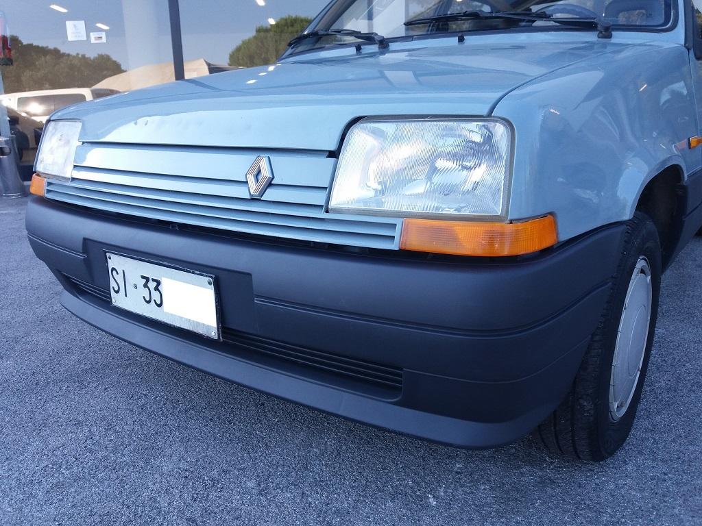 Renault 5 Supercinque 1.1 3p GL (38)