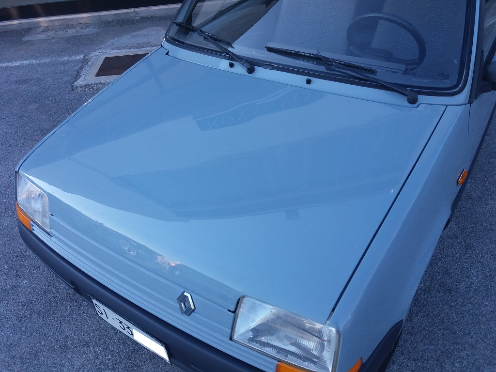 Renault 5 Supercinque 1.1 3p GL (40)