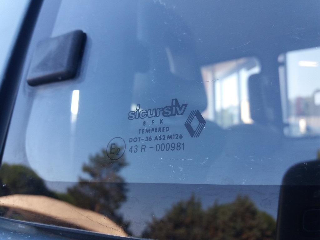 Renault 5 Supercinque 1.1 3p GL (46)