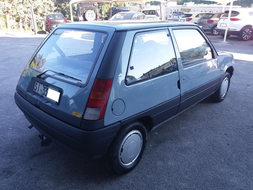 Renault 5 Supercinque 1.1 3p GL (5)