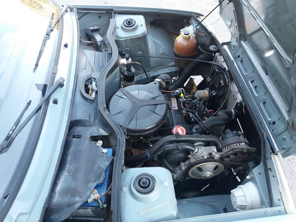 Renault 5 Supercinque 1.1 3p GL (50)