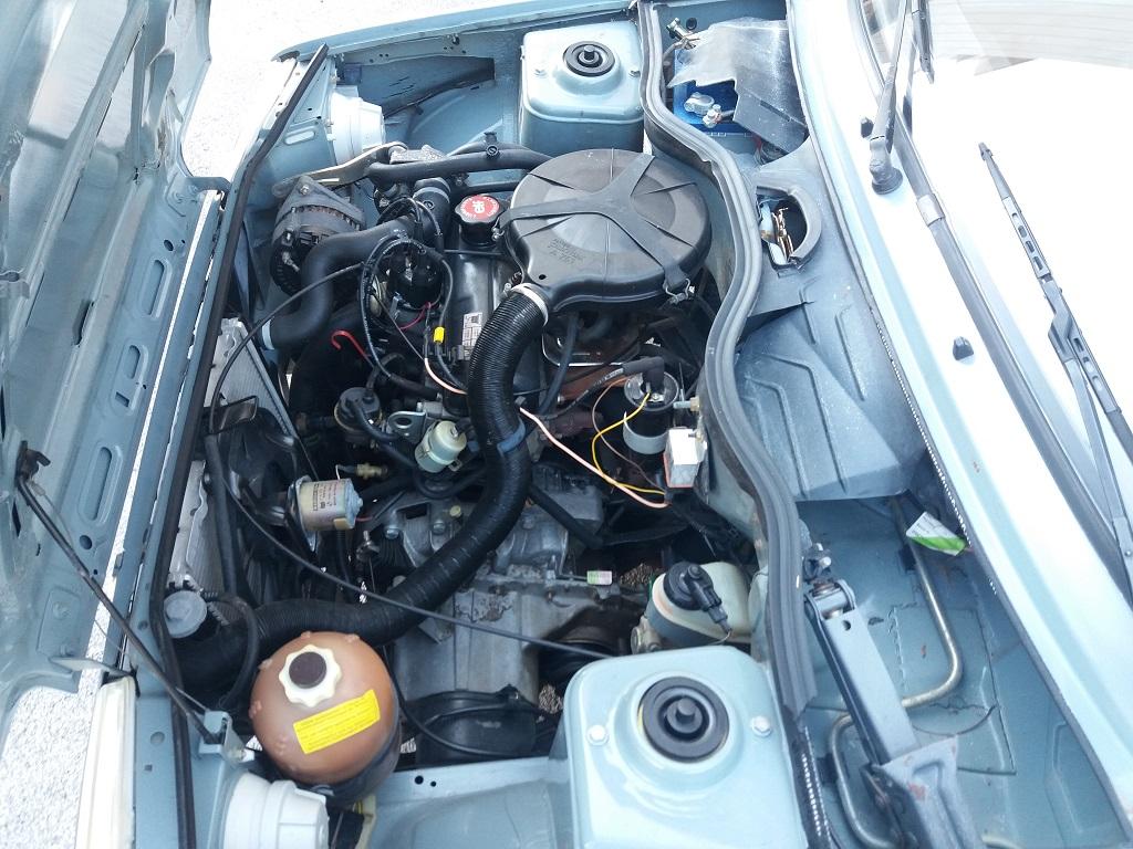 Renault 5 Supercinque 1.1 3p GL (51)