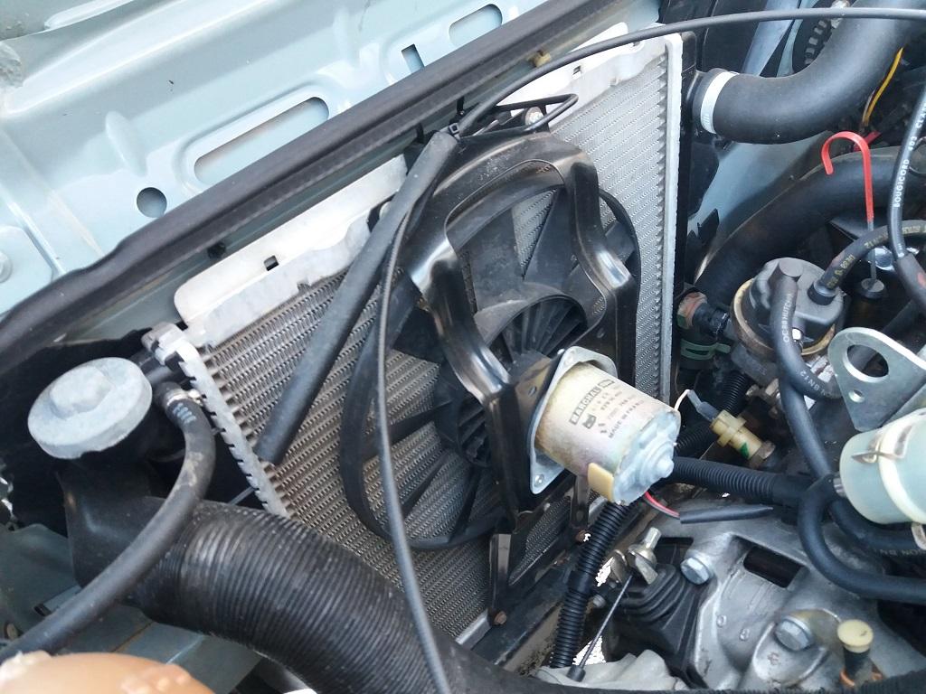 Renault 5 Supercinque 1.1 3p GL (55)