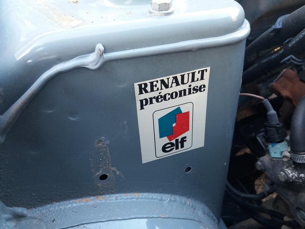 Renault 5 Supercinque 1.1 3p GL (58)