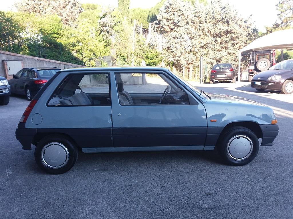 Renault 5 Supercinque 1.1 3p GL (6)