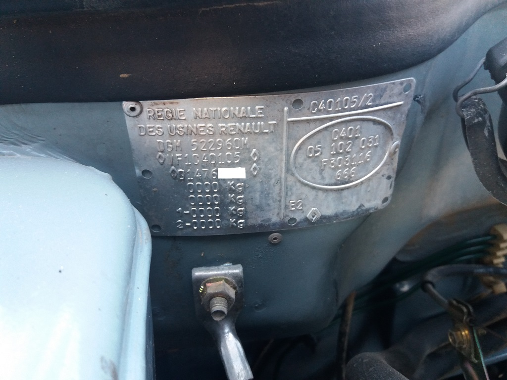 Renault 5 Supercinque 1.1 3p GL (60)