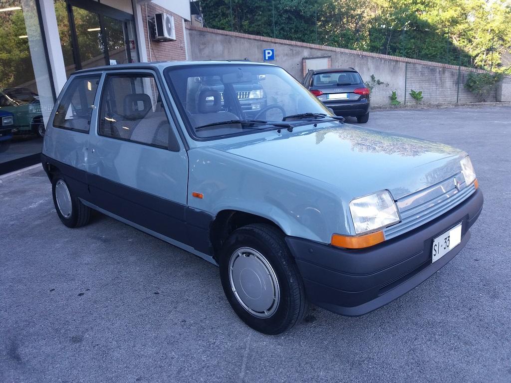 Renault 5 Supercinque 1.1 3p GL (7)