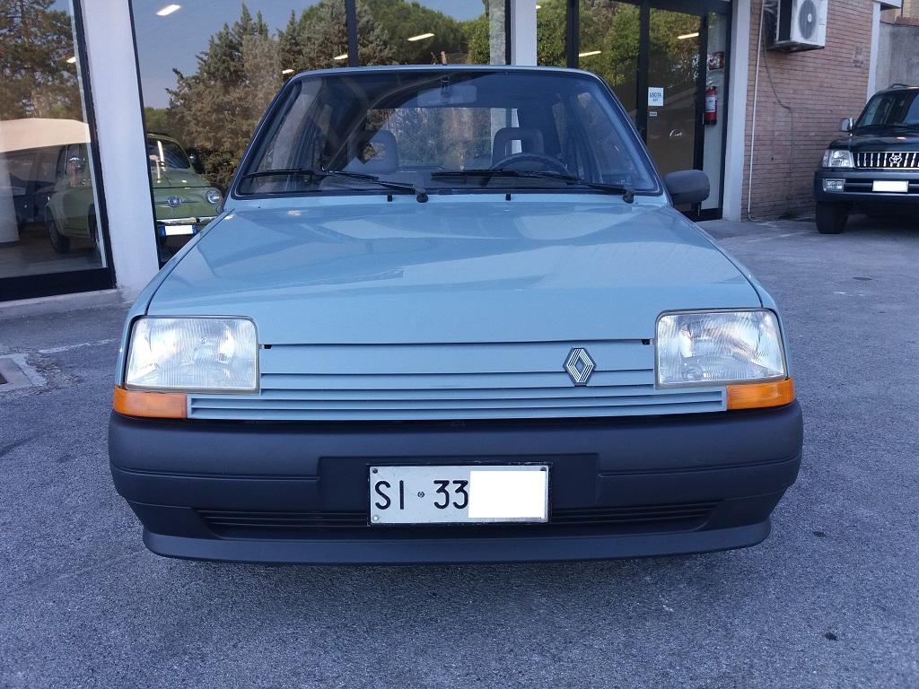 Renault 5 Supercinque 1.1 3p GL (8)