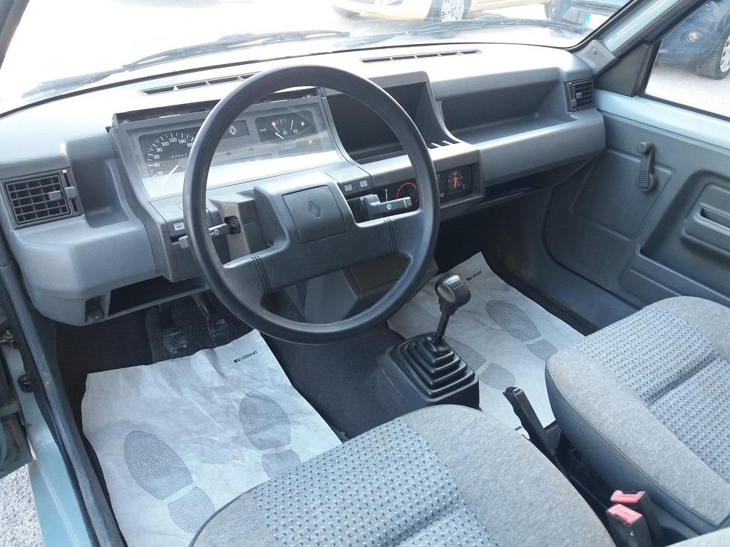 Renault 5 Supercinque 1.1 3p GL (9)