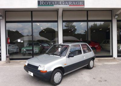 Renault 5 Supercinque GTL 3p (1)