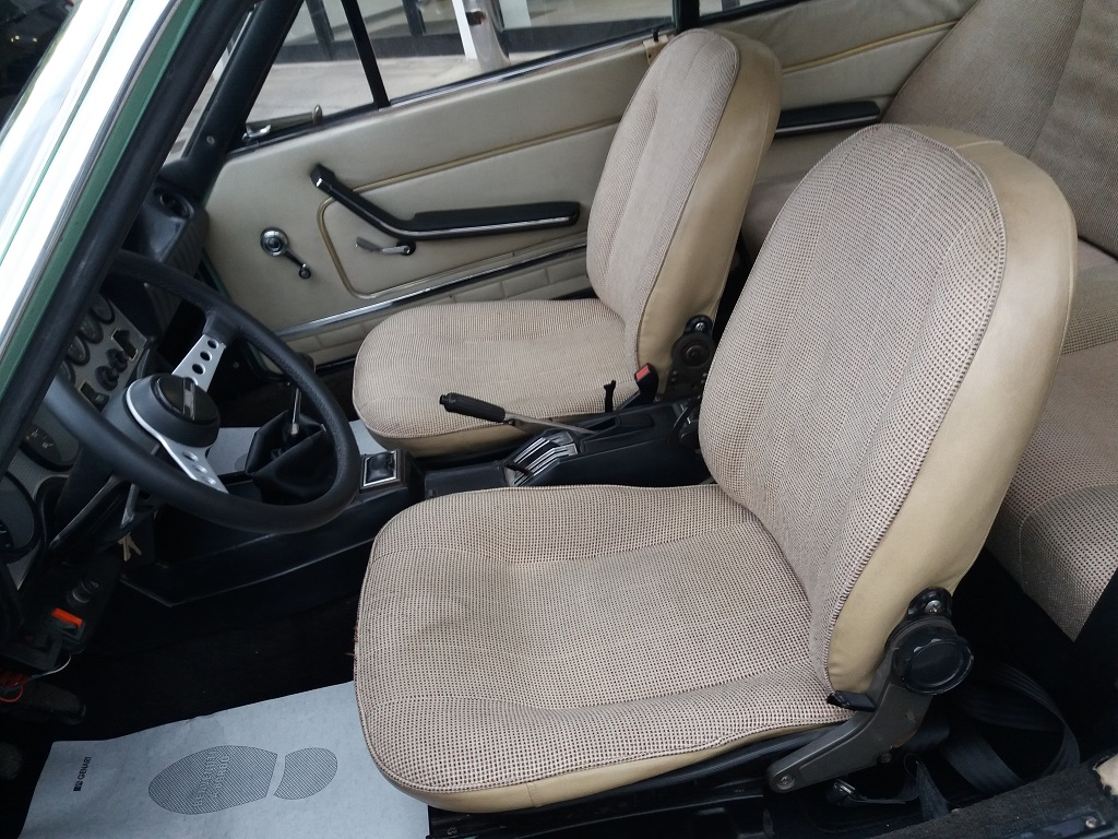 Fiat 124 Sport 1600 Coupé (terza serie CC) (11)