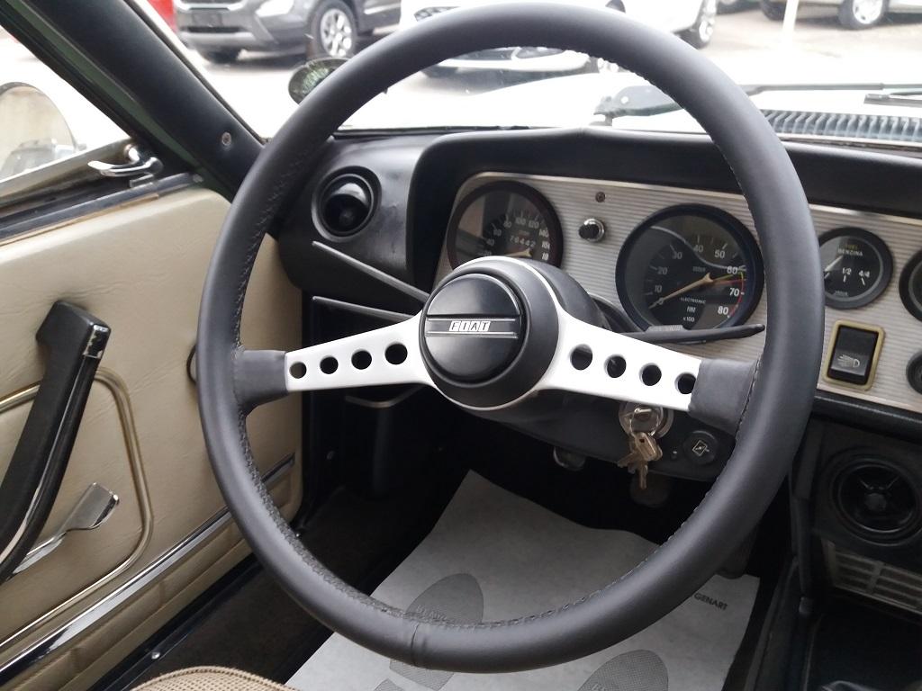 Fiat 124 Sport 1600 Coupé (terza serie CC) (22)