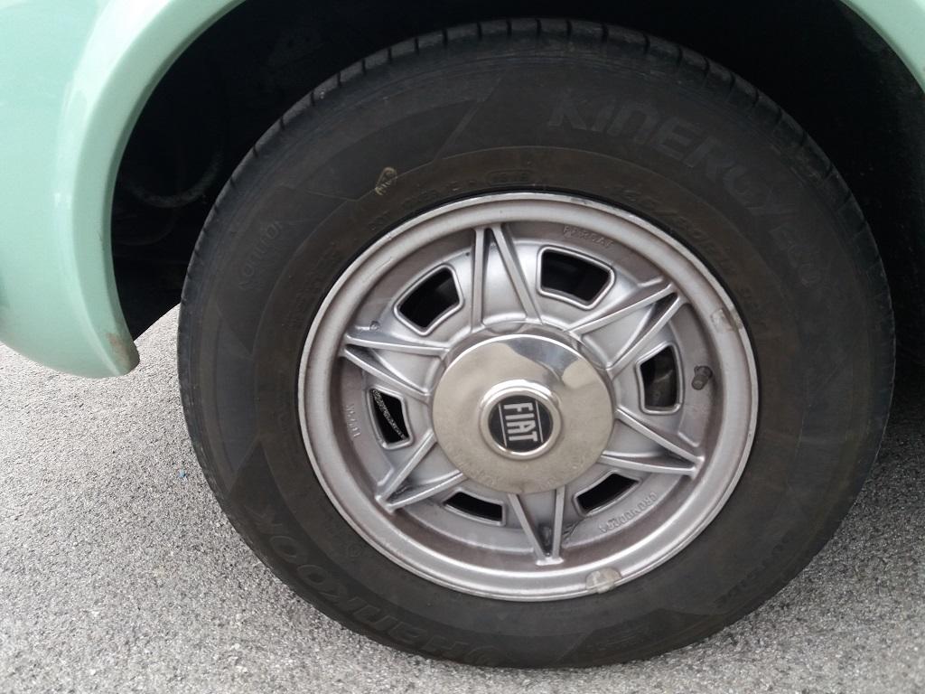 Fiat 124 Sport 1600 Coupé (terza serie CC) (28)
