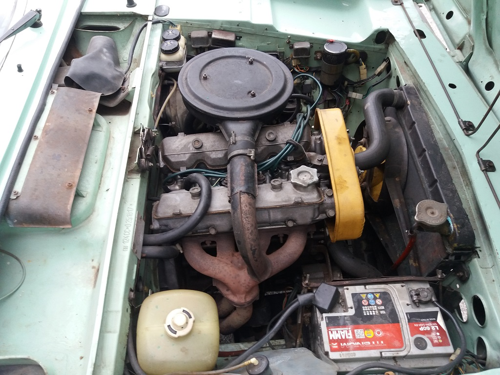Fiat 124 Sport 1600 Coupé (terza serie CC) (36)