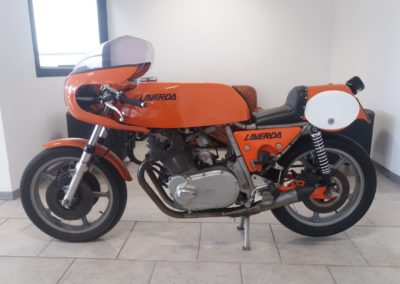 Laverda 750 SFC (1)