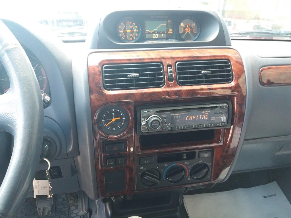 Toyota Land Cruiser KZJ95 3.0 Turbodiesel 5p GX (10)