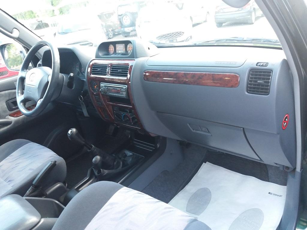 Toyota Land Cruiser KZJ95 3.0 Turbodiesel 5p GX (20)