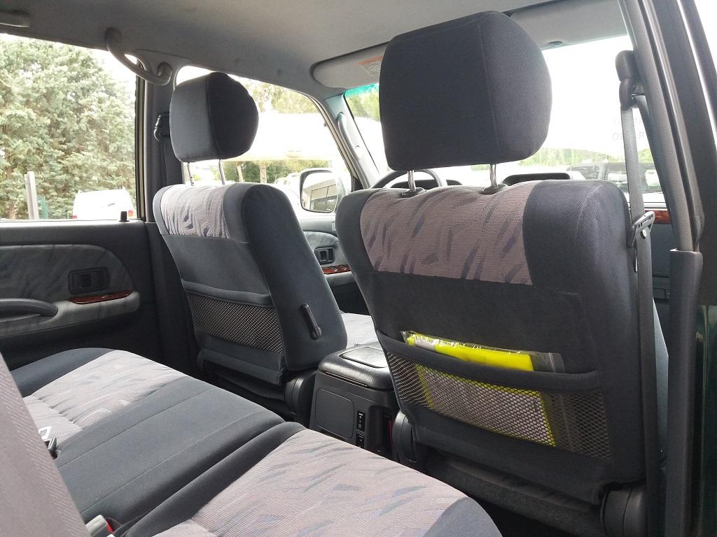 Toyota Land Cruiser KZJ95 3.0 Turbodiesel 5p GX (21)
