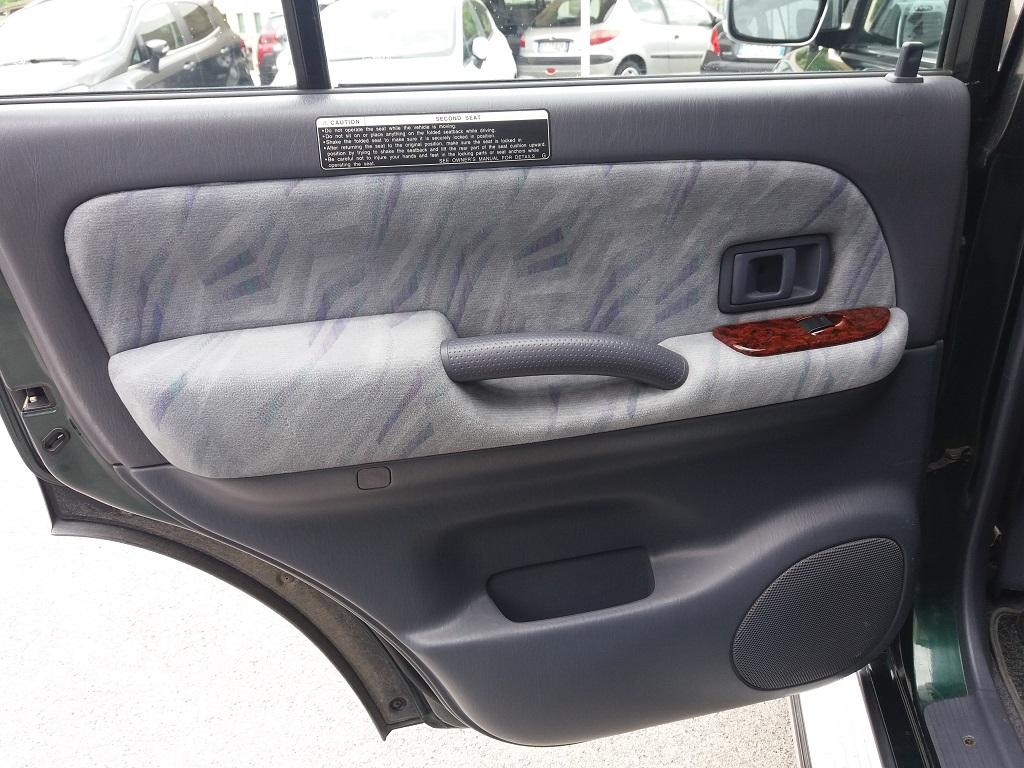 Toyota Land Cruiser KZJ95 3.0 Turbodiesel 5p GX (24)