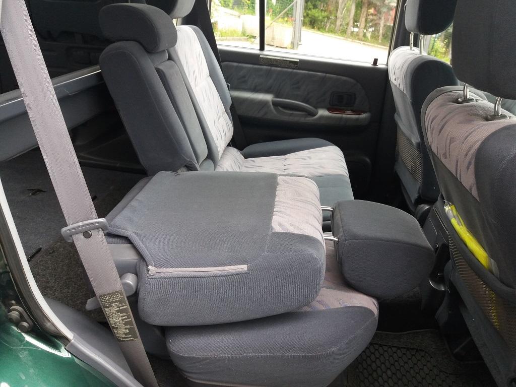 Toyota Land Cruiser KZJ95 3.0 Turbodiesel 5p GX (36)