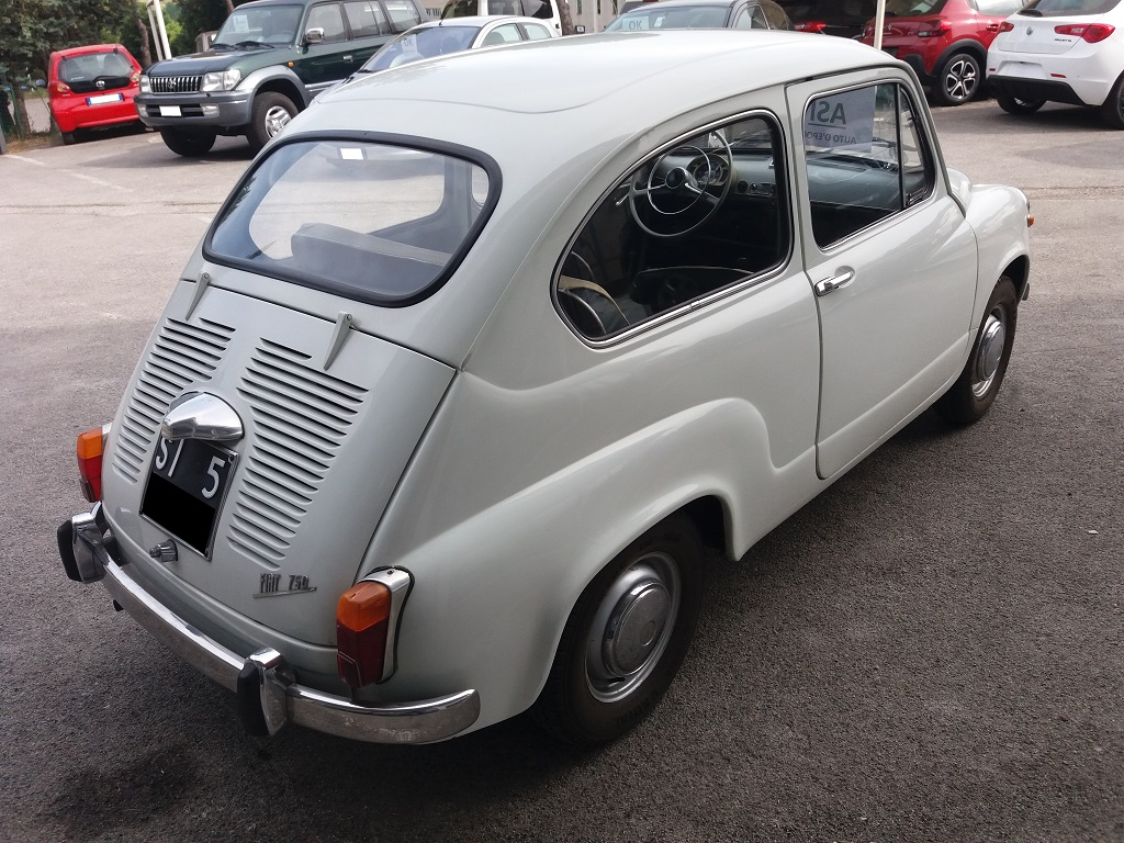 Fiat 600 D 750 (terza serie) fanalona (6)