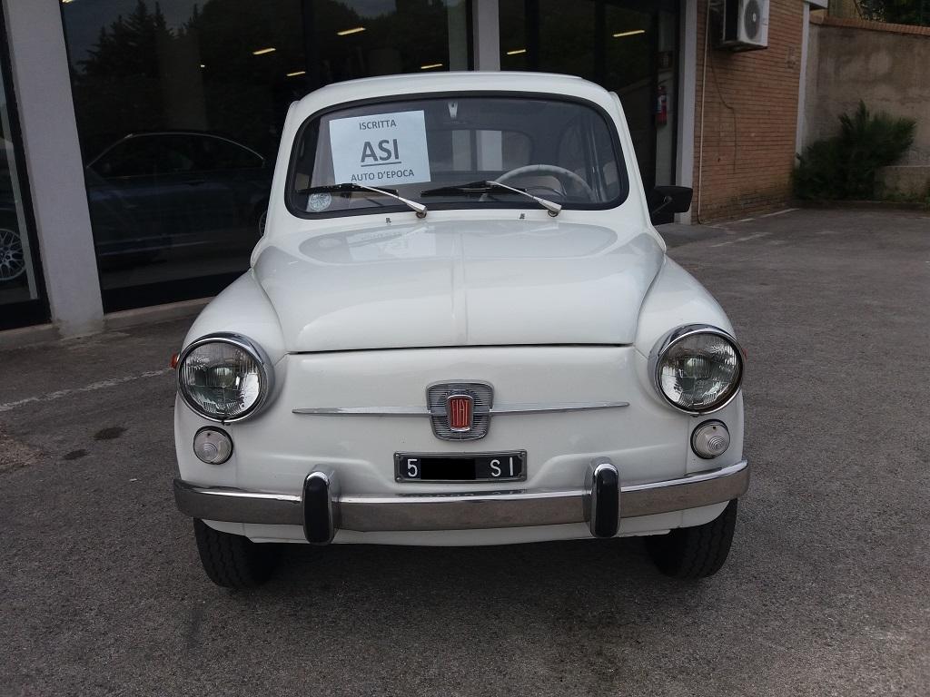 Fiat 600 D 750 (terza serie) fanalona (7)