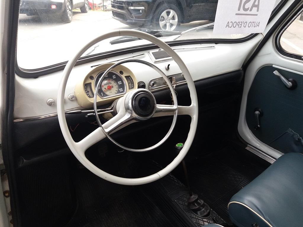 Fiat 600 D 750 (terza serie) fanalona (9)