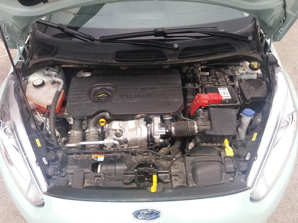 Ford Fiesta 1.5 TDCi 95 cv 3p Titanium (35)