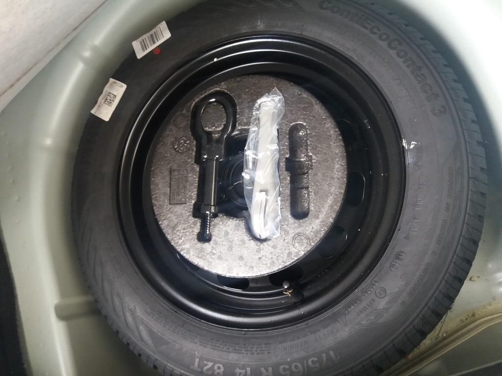 Ford Fiesta 1.5 TDCi 95 cv 3p Titanium (38)