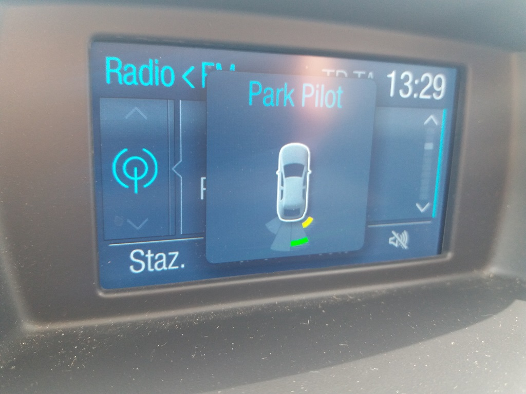 Ford Fiesta 1.5 TDCi 95 cv 3p Titanium (44)