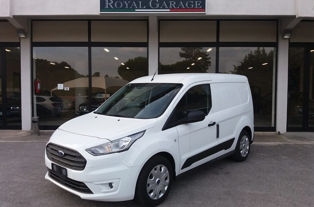 FORD Transit Connect L1-H1 1.5 TDCi 100 cv Trend