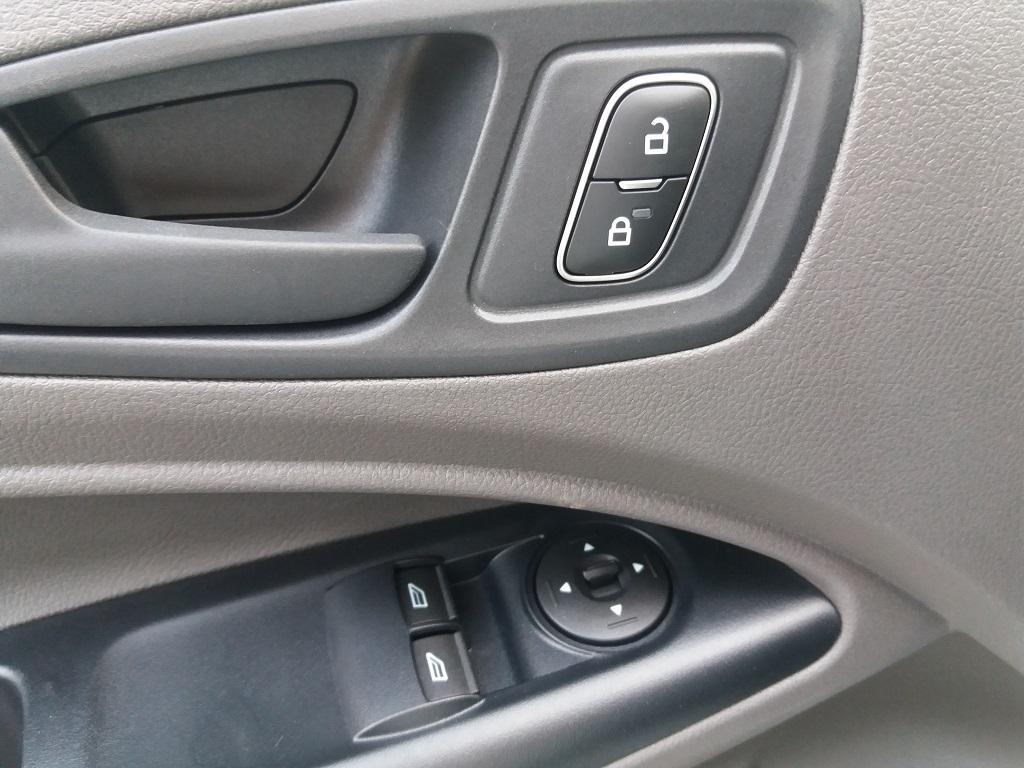Ford Transit Connect L1-H1 1.5 TDCi 100 cv Trend (12)