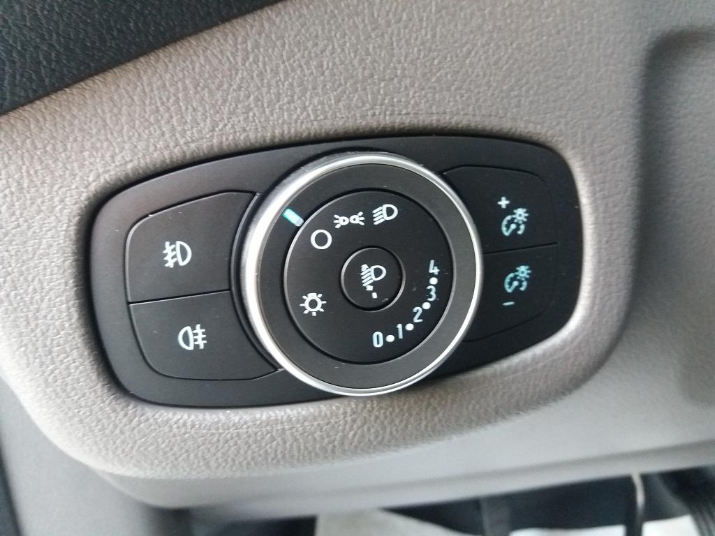 Ford Transit Connect L1-H1 1.5 TDCi 100 cv Trend (13)