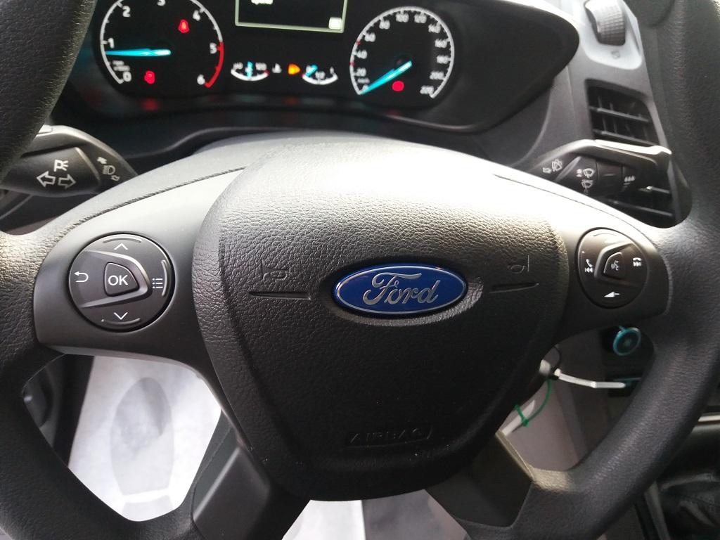 Ford Transit Connect L1-H1 1.5 TDCi 100 cv Trend (14)