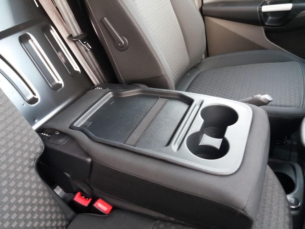 Ford Transit Connect L1-H1 1.5 TDCi 100 cv Trend (27)