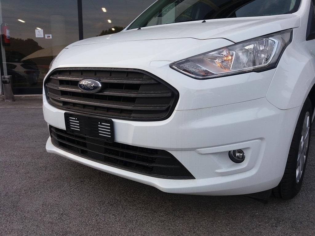 Ford Transit Connect L1-H1 1.5 TDCi 100 cv Trend (33)