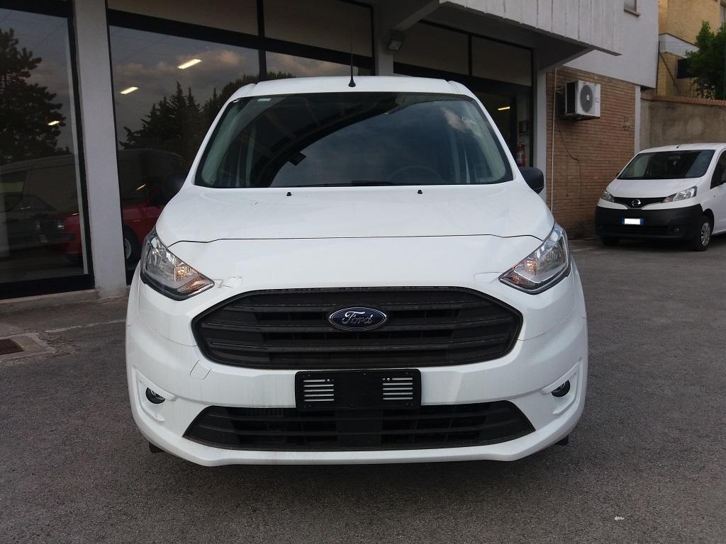 Ford Transit Connect L1-H1 1.5 TDCi 100 cv Trend (7)