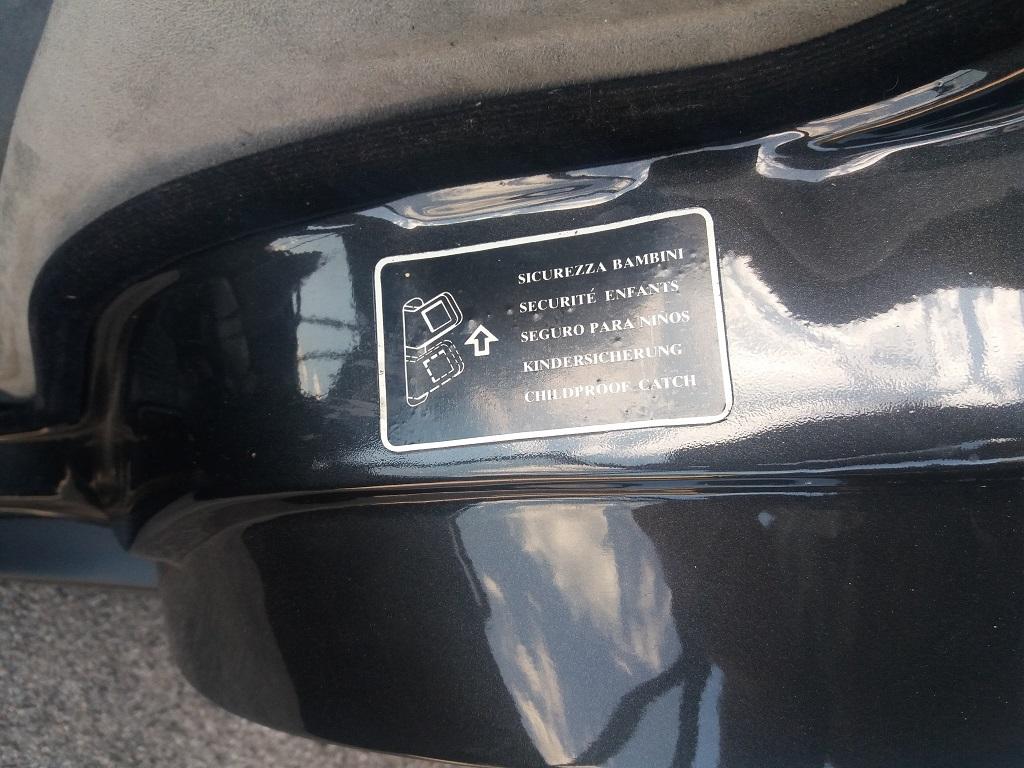 Lancia Delta HF Integrale 8v (17)