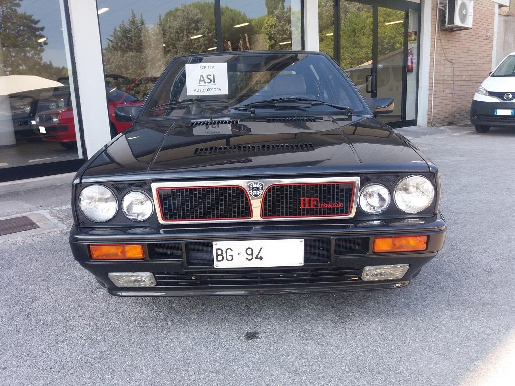 Lancia Delta HF Integrale 8v (67)