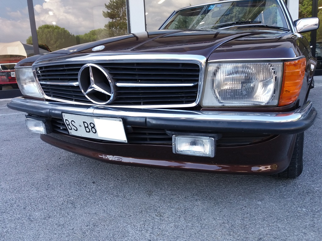 Mercedes-Benz 280 SL (R107) (33)